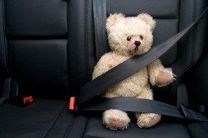 Bezpečnostné pásy
